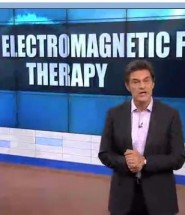 Pulsating Electromagnetic Field Therapy