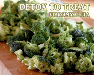 detox to treat fibromyalgia