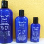 Two Old Goats Lotion for Fibromyalgia