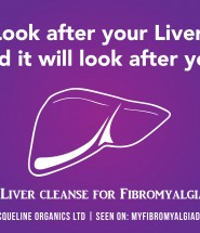 Look after your Liver - Liver cleanse for Fibromyalgia