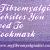 5 Fibromyalgia websites you need to bookmark
