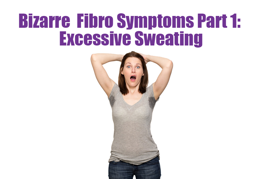 how to stop chronic sweating