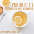 pain relief tea for fibromyalgia