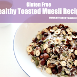 Healthy Toasted Muesli Recipe – Gluten Free