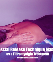 as a Fibromyalgia Treatment