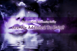 Are We Addicted To Pain Northwestern University Study